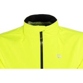 PEARL iZUMi Select WXB Naiset takki , keltainen/musta